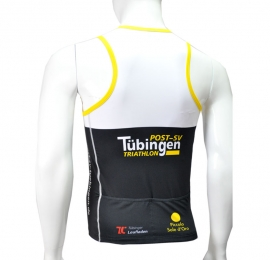 Performance Tri-Top Herren oder Damen