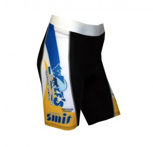 TriathlonHose-Seitenteile